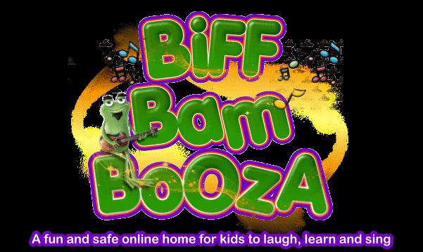 Biff Bam Booza Online Entertainment Platform