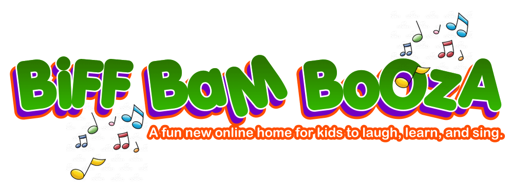 BIFF BAM BOOZA A FUN NEW PLACE FOR KIDS TO LEARN LAUGH AND SING